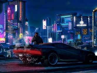 《赛博2077》关卡情报 夜之城各区域迥异