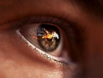 《战地5》RTX光追测试 帧数猛降一半