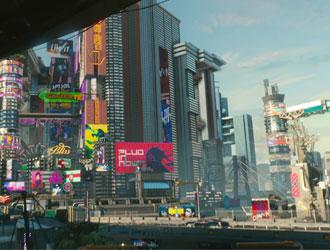 《赛博2077》任务会告诉玩家游戏世界观