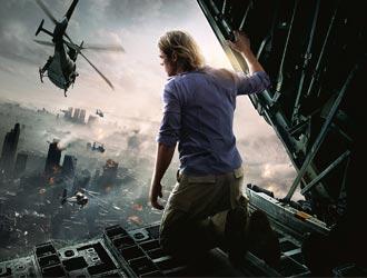 《僵尸世界大战》六大职业技能前瞻