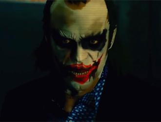 大神用GTA5拍蝙蝠侠电影 老崔变身小丑