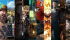 2018年度十大高销量主机游戏你都玩过吗?