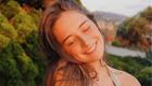 美国最美女大学生Elsie Hewitt 恰到好处的撩拨心弦