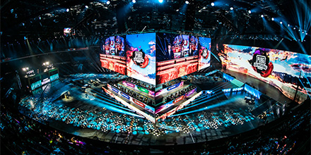 PUBG公司发布全球电竞赛事及参赛队扶持计划