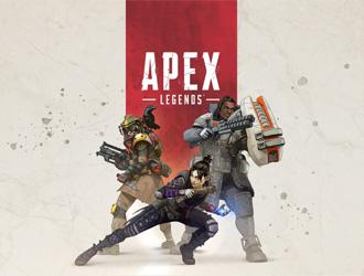 这份教程助你《Apex英雄》顺利吃鸡