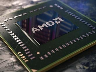 AMD显卡或将支持光线追踪效果