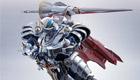 """""""拉克罗亚的勇者""""骑士高达模型高清图!售价900"""