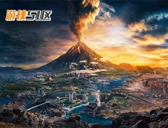体验《文明6:风云变幻》的全新特性!