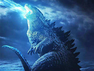 《哥斯拉2》新预告:四大怪兽齐亮相