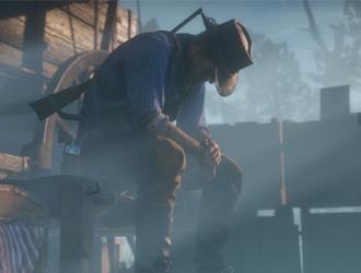 《荒野大镖客2》画质缩水实锤了!