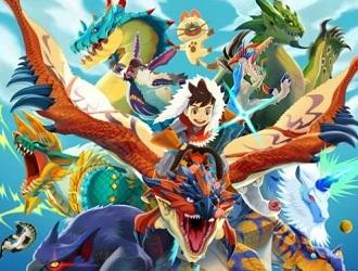 精華盤點:游戲中的神奇動物們