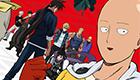 《一拳超人》TV动画第二季最新预告 4月开播!