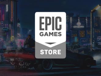 《赛博朋克2077》会不会Epic商店独占?