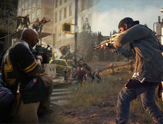 四月发售游戏一览:丧尸猎手集结!