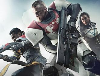 《命运3》爆料:将包含更多RPG元素