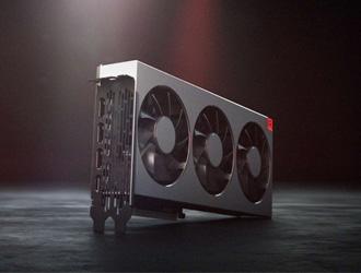 AMD仙后座7nm显卡规格/价格泄露