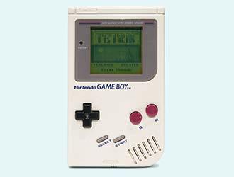 传奇掌机GameBoy诞辰30周年!