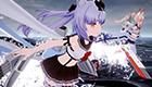 PS4《碧蓝航线CrossWave》最新游戏截图公开!