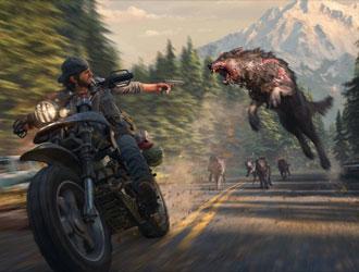 《往日不再》DLC将追加高难度生存模式