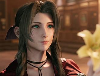 《最终幻想7:重制版》新PV 爱丽丝登场