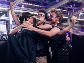 《Dota2》OG战队包揽电竞选手收入榜前五