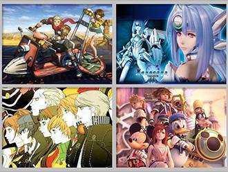 PS2最优秀的10款JRPG作品!