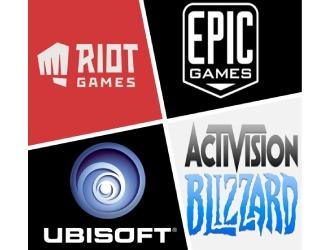 腾讯投资过的 海外游戏公司盘点