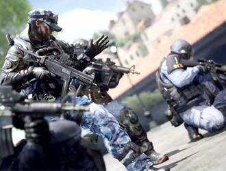 《穿越火线X》实机预告 独占登陆Xbox