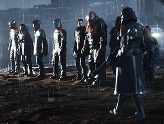 《星战绝地》2080Ti评测 最高画质截图赏!