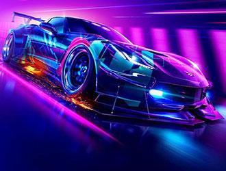 《极品飞车21》首周玩家人数成系列最多!