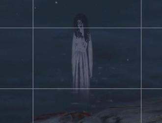 6个游戏中的恐怖彩蛋 R星偏爱女鬼!