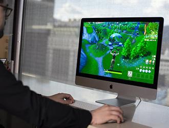 网曝苹果明年发布游戏PC!良心价只需3万