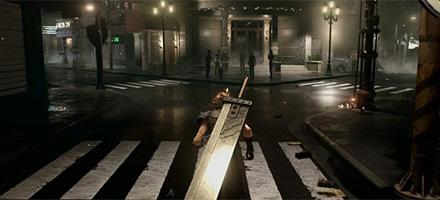 《最终幻想7:重制版》5分排列3走势—5分快三截图
