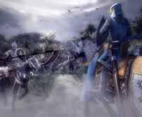 《真实战争2:北方十字军》精美壁纸