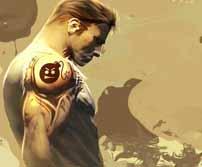 《英雄萨姆3》精美壁纸