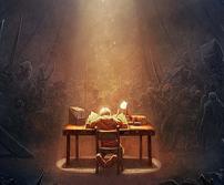 《寂静岭:记忆之书》精美壁纸