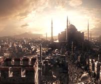 《文明5:众神与国王》精美壁纸