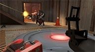 烈火焚城 新增6种武器