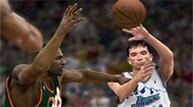 NBA系列游戏阅兵
