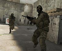 《反恐精英:全球攻势》精美壁纸