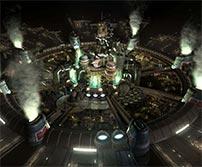 《最终幻想7:重制版》游戏壁纸