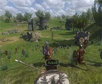 《骑马与砍杀2》游戏壁纸
