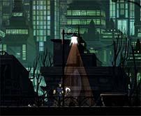 《忍者之印》游戏壁纸