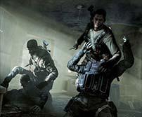 《狙击手:幽灵战士2》精美壁纸