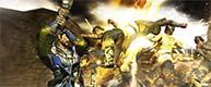 《真三国无双7》全77种武器分配