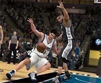 《NBA 2K13》精美壁纸