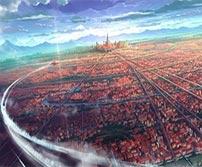 《英雄传说:闪之轨迹》游戏壁纸