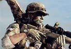 荣誉勋章战士角色臂章照