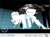 《生化奇兵3:无限》首支CG预告片
