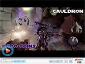《暗黑血统2》流程解说02:巨釜殿的玩火之旅